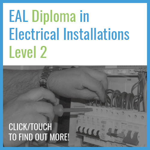Vimartech Training EAL Diploma in Electrical Installations Level 2