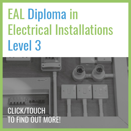 Vimartech EAL Diploma in Electrical Installations Level 3 Image