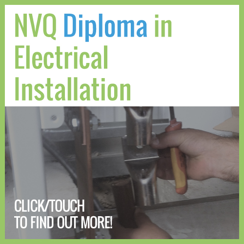 NVQ Diploma Electrical Installation Course Image