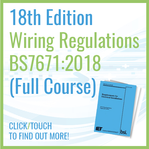 Vimartech Training 18th Edition Wiring Image Full Course
